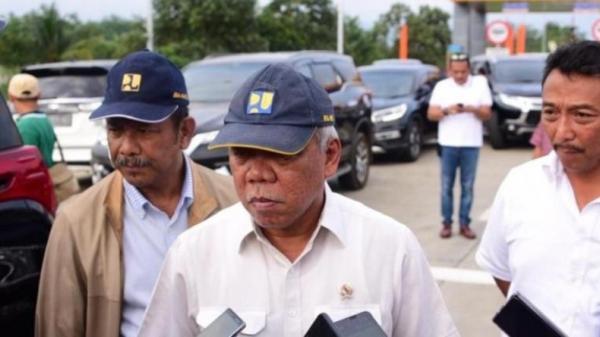 Menteri Basuki Laporkan Penyerapan Padat Karya Bedah Rumah Capai 84,3 Persen