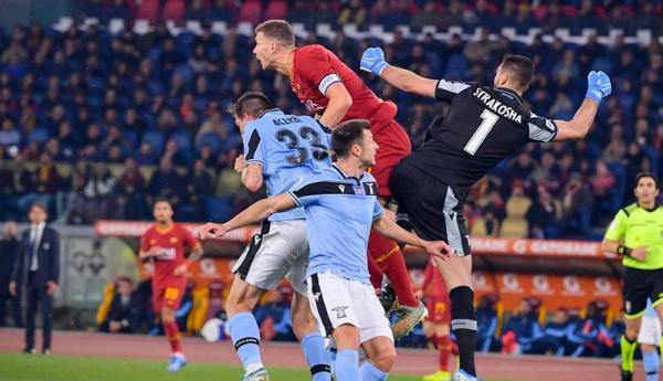 Prediksi Lazio Vs AS Roma: Siapa Penguasa Ibu Kota?