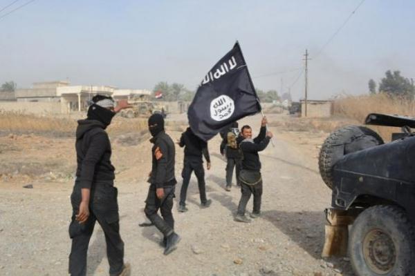 ISIS Klaim Bertanggung Jawab atas Bom Bunuh Diri di Libya