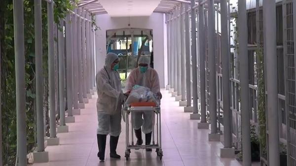 Kondisi 26 Pasien Positif Corona di Semarang Membaik, 2 Orang Sembuh