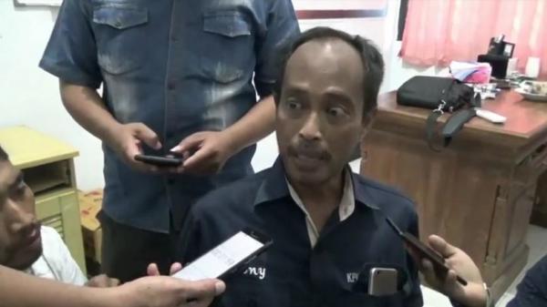 5 Komisioner KPU Lombok Tengah Disanksi oleh DKPP, Ketua KPU Dicopot dari Jabatan