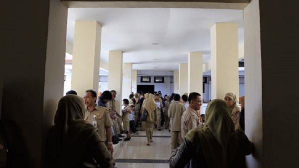 Honorer di Makassar Berganti Nama Jadi Laskar Pelangi, November Mulai Pendaftaran