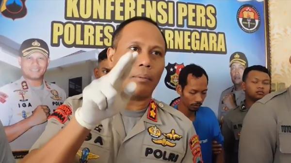 Bocah yang Tewas di Kebun Durian Banjarnegara Dibunuh karena Menolak Disodomi