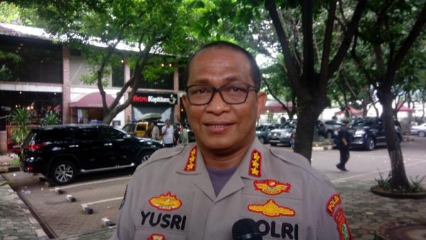 Tak Hanya Rekan Kerja, Polisi Juga Periksa Keluarga dan Teman terkait Kematian Yodi Prabowo