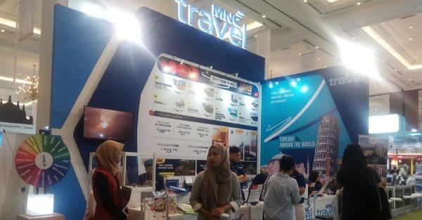 Pameran Astindo Travel Fair 2020, MNC Travel Tawarkan Paket Destinasi Super Prioritas & Tur Wisata Mancanegara
