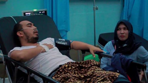 Wartawan Korban Pengeroyokan di Aceh Barat Ditetapkan Jadi Tersangka Penganiayaan