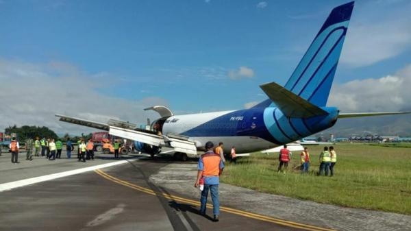 Cegah Kecelakaan Pesawat, Operator Penerbangan di Wamena Diminta Perhatikan SOP