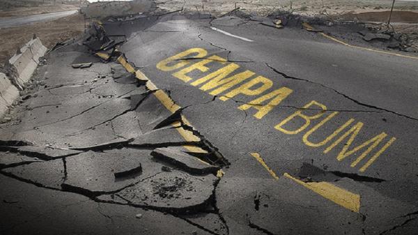Gempa Bumi Hari Ini Magnitudo 4,9 Guncang Sarmi Papua