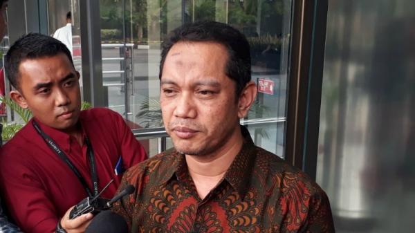 Pejabat Daerah Korupsi Dana Bantuan BNPB, KPK Ingatkan soal Sumpah Jabatan
