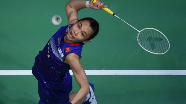 Tai Tzu Ying Juara All England 2020, China Tanpa Gelar