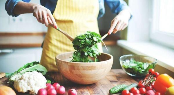 5 Pola Makan Sehat agar Terhindar dari Penyakit Jantung, Diabetes dan Kanker
