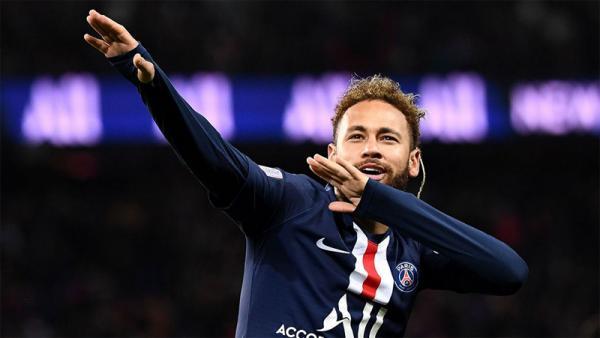Demi Trofi Liga Champions, Neymar Perpanjang Kontrak di PSG sampai 2025