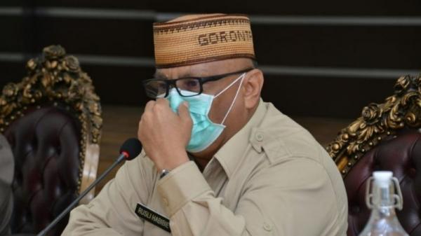 Siap-siap, Warga Gorontalo Tak Pakai Masker Didenda Rp150.000