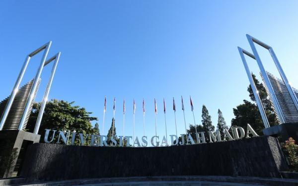 UGM Kembali Raih Posisi Pertama Universitas Terbaik di Indonesia Versi 4ICU UniRank 2021.