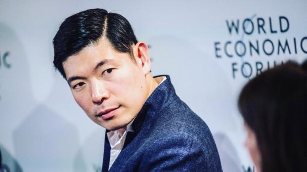 CEO Grab: Omzet Transportasi Online Turun Dua Digit