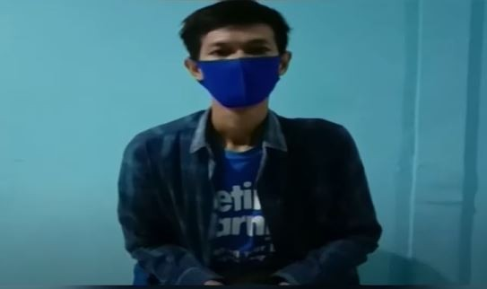 Video Curhatan Kesedihan Buruh Di-PHK Sepihak di Tengah Pandemi Corona
