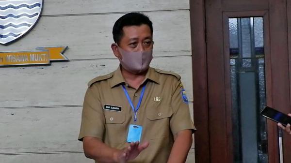 Hingga Mei, Pemkot Bandung Target Vaksinasi 36.000 Tenaga Kependidikan