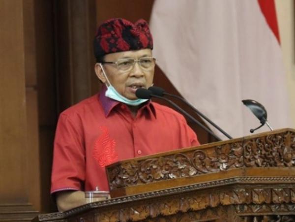 Wayan Koster: Bali Butuh 6 Juta Vaksin untuk Capai Herd Immunity