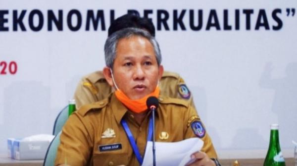 Melonggar, Pemkot Makassar Izinkan Aktivitas Warga dengan Protokol Kesehatan
