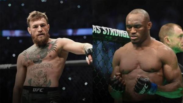 Tantang Kamaru Usman, Conor McGregor Diyakini Bakal Terbunuh