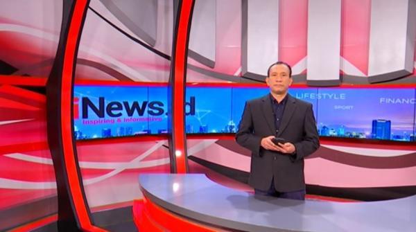 TOP 5, Jokowi Terjunkan TNI-Polri agar Masyarakat Terapkan Protokol Kesehatan dan Arab Saudi Akan Cabut Jam Malam