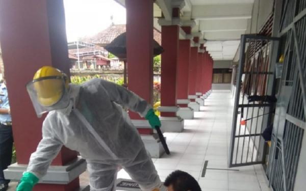 31 Warga Binaan Lapas Kerobokan Positif Covid, Kadivpas Bali Minta Blok Khusus Isolasi
