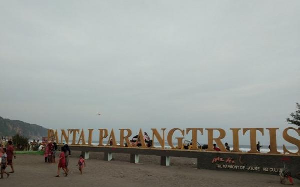 Selama Masa PTKM, Kunjungan Wisatawan ke Bantul Turun 50 Persen