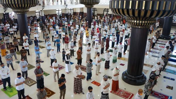 Waktu Dikabulkan Doa, Ini 3 Keistimewaan Hari Jumat