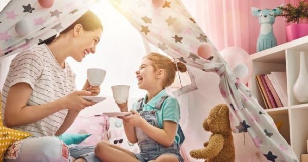 Ingin Membentuk Kepribadian Anak sejak Usia Dini? Asah Kekuatan yang Dimiliki