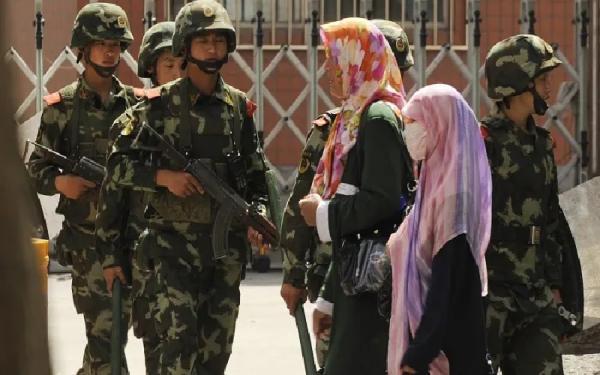 Muslim Uyghur Dikabarkan Dilarang Puasa Ramadan, Ini Penjelasan Pemerintah Otonom Xinjiang