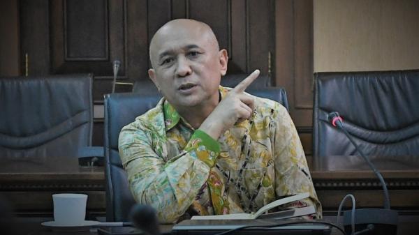 Penyaluran Dana BLT UMKM Akan Melibatkan Asosiasi PKL