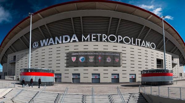 Klub Kaya Raya Real Madrid Buka Opsi Mengungsi di Markas Atletico