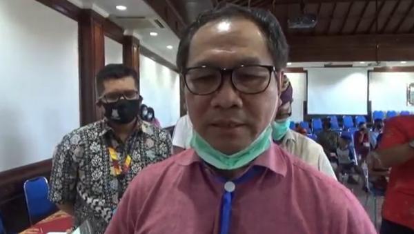 Belajar Tatap Muka di Badung Bali Dimulai dari Wilayah Petang