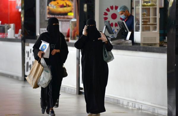 Arab Saudi Catat Lonjakan Terendah Kasus Covid-19 dalam 5 Bulan Terakhir