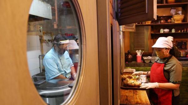 Ramadan, Rumah Makan di Jakarta Buka hingga Pukul 22.30 WIB