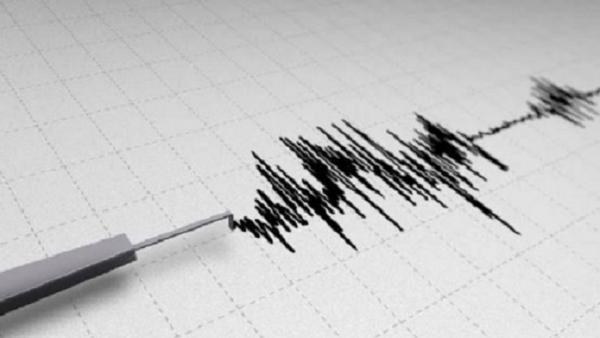 Gempa Terkini M5,5 Guncang Sulut, Ini Penjelasan BMKG
