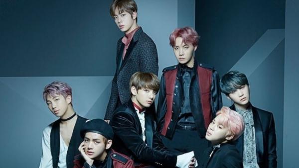 BTS Siap Hadirkan Single Dynamite di MTV Video Music Awards 2020