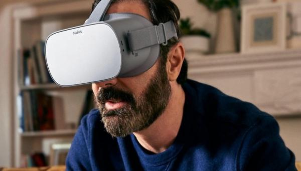Fokus ke Rift, Facebook Hentikan Penjualan Oculus Go