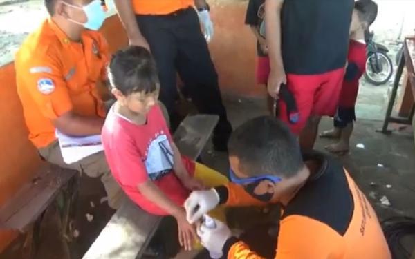 Hati-Hati, Ubur-Ubur Api Kembali Muncul di Sepanjang Pantai Kulonprogo