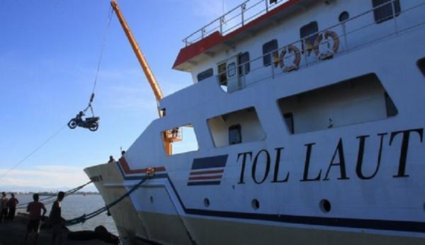 Akselerasi Program Tol Laut, Kemenhub Segera Tambah Trayek Baru