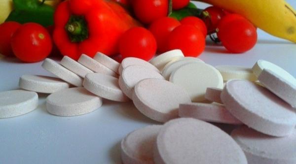 Pentingkah Multivitamin untuk Anak? Dokter: Dosis Berlebihan Efeknya ke Ginjal