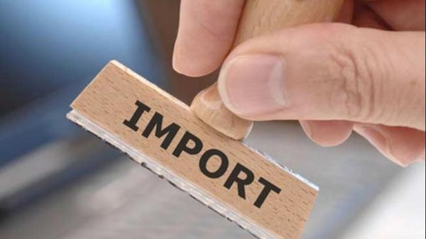 Impor Bahan Baku Menanjak, Sektor Industri Mulai Pulih?