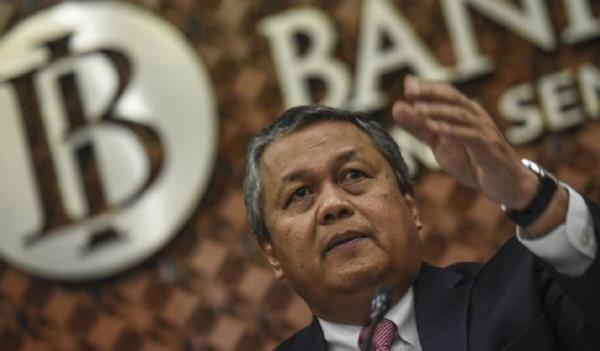 Gubernur BI: Pemulihan Ekonomi Global Hadapi Sejumlah Risiko