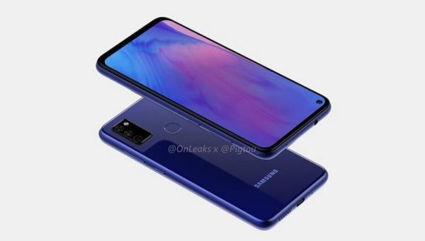 Samsung Siapkan Smartphone Galaxy Berkapasitas 6.8