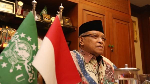 PBNU Ajak Umat Islam Jalani Ibadah Ramadan dengan Hati Gembira
