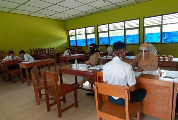 Ombudsman Temukan Potensi Maladministrasi PPDB di Pontianak