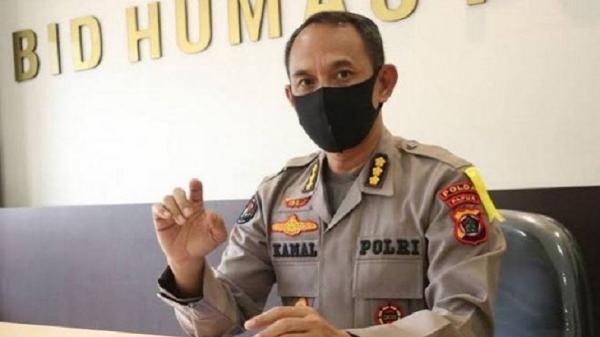 Warga di Intan Jaya Kembali ke Rumah, Polda: Kabar Masih Ada Pengungsi Hoaks