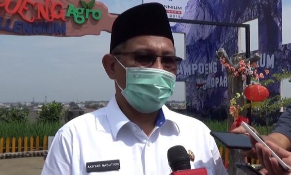 Atur Kebiasaan Baru di Era New Normal, Pemko Medan Terbitkan Perwal