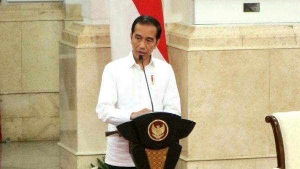 Jokowi: Covid-19 Bukan Hal yang Biasa, Ini Mengerikan