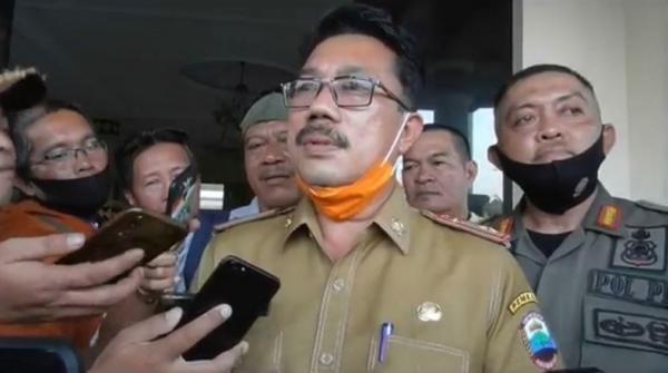 KPK Geledah Kantor Bupati dan Dinas PUPR Lamsel, Pengembangan Kasus Zainudin Hasan